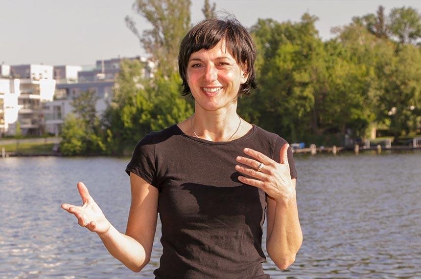 Christina Augsten