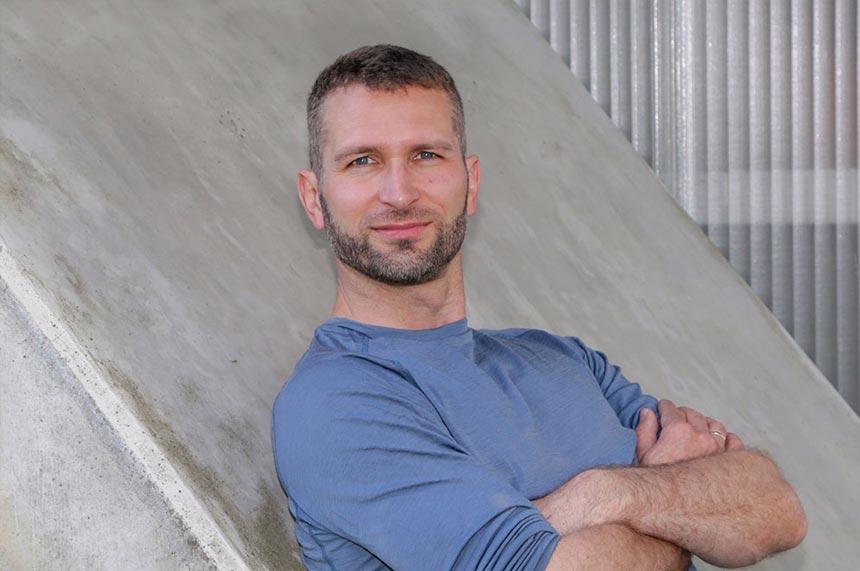 Daniel Baganz